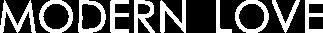 Modern Love . Stories with surface Retina Logo