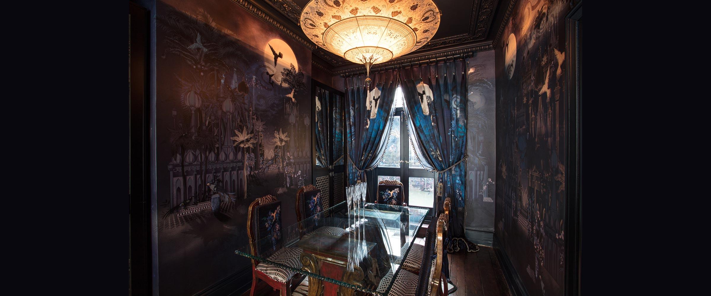 Modern Love - Blue Room